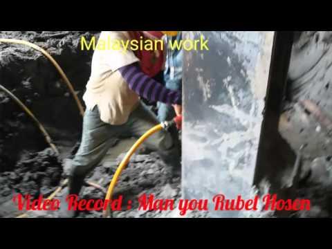 What working Malaysia Bangladesh man