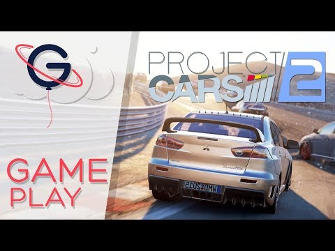 PROJECT CARS 2 : Mes premières courses !  | GAMEPLAY FR