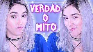 VERDAD O MITO  de El PERIODO | Kika Nieto