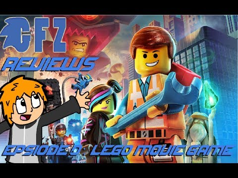 GFZ Review - The Lego Movie Videogame (PC/Xbox One/Vita)