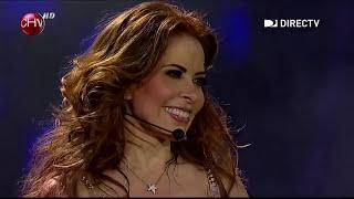 Gloria Trevi - Todos Me Miran (En Vivo)
