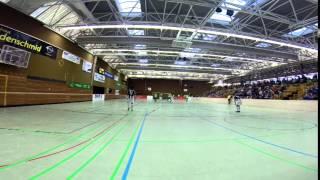 32. Tagblatt Turnier 2015 Mössingen - Spiel 77
