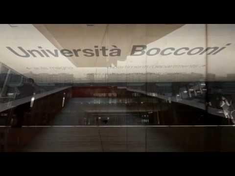 The Bocconi Campus