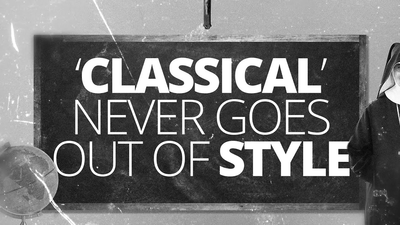 The Vortex—'Classical' Never Goes Out of Style