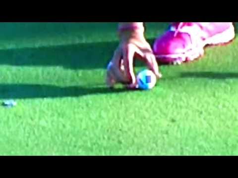 Lexi Thompson 2017 4-stroke penalty