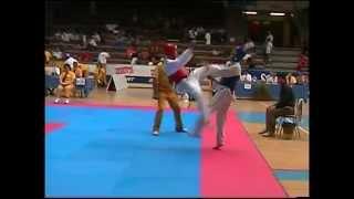 Taekwondo Best of Atalar Haluk KSV ATALAR