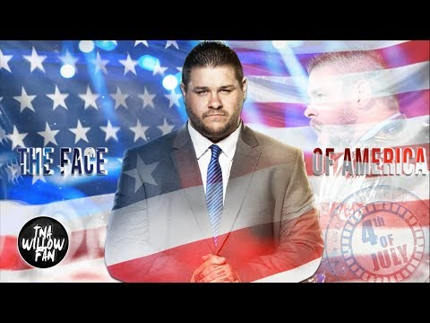WWE Kevin Owens 1st Theme Song
