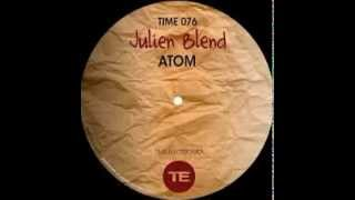 Julien Blend-Atom (complete song) Blue Is The Warmest Color Soundtrack from the gay bar scene