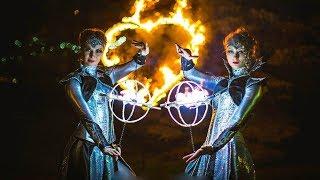Огненно-пиротехническое шоу «P Show» – Каталог артистов