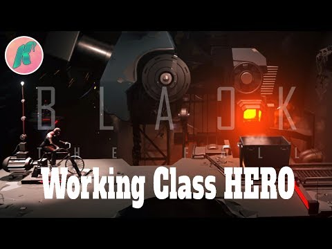 Working Class Hero - BLACK THE FALL Achievement Guide