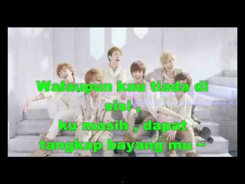 Boyfriend Be My Shine (Malay Cover)