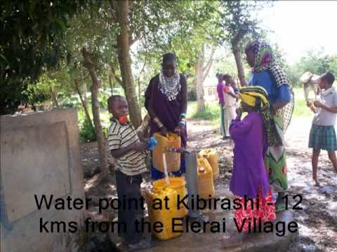 INDIGENOUS Rainwater Harvesting and Conservation in Masaai communities-TANZANIA