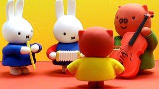 Миффи   Музыкальный день МИФФИ   Серия 3   Шоу для детей   Полная подборка эпизодов