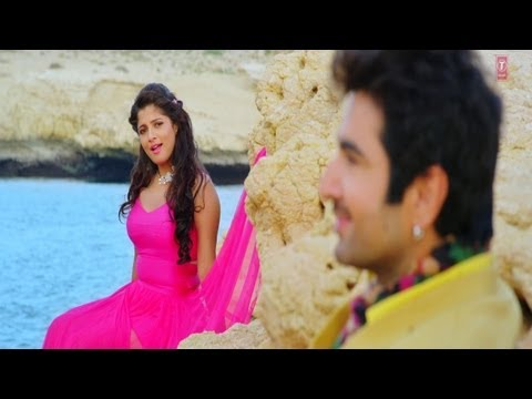 Deewana (Nesha Nesha) Full Title Song Video ᴴᴰ | Deewana Bengali Movie 2013 | Jeet & Srabanti