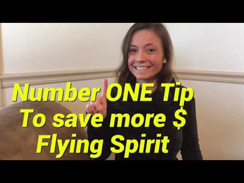 how to save the spirit of
