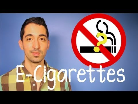 What Are E-Cigarettes and How Do They Work? | Mashable Explains