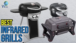 7 Best Infrared Grills 2017 thumbnail