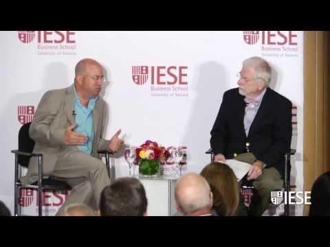 CNN's Jeff Zucker Tells Media: Evolve With Consumer or Die