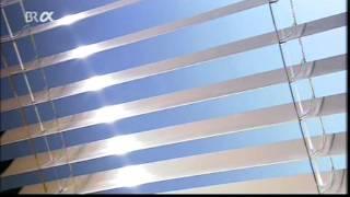 409 Energiewende Video das erste Niedrieg-Energie-Hochhaus mit Fenster die nur Licht aber