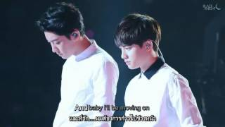 [Karaoke Thaisub] Chanyeol &D.O (EXO) - Love Yourself Cover