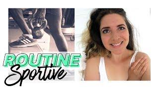 ROUTINE SPORTIVE : Ma Relation Au Sport Après La Boulimie 🤔