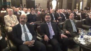 مصر العربية | انطلاق مؤتمر «هوية المدن» في «فنون جميلة حلوان»