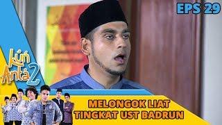 Ust Musa Bengong Liat KeEgoisan Haji 3 x Badrun - Kun Anta 2 Eps 29