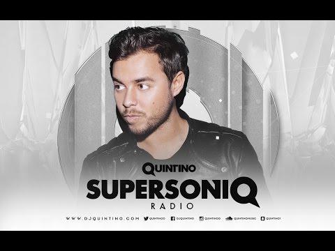 Quintino presents SupersoniQ Radio - Episode 116