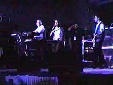 Selena at 1994 Poteet Strawberry Festival