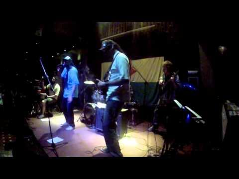 Durban Poison Jazz Cafe San Pedro Costa Rica