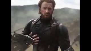 Avengers infinity war full hd movie 4k print action scene 2018