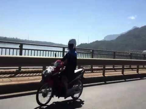 Laos trip 2015: Vietiane; Luang Prabang; Vang Vieng; Pakse; Laos festival