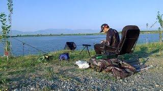 Vorsordakan Arkacner - 7 (Dzknorsakan mrcumner) / Охотничьи приключения - 7 (Рыболовный турнир)