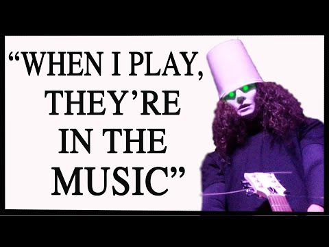Remembering Buckethead's Parents - 50th Birthday Special