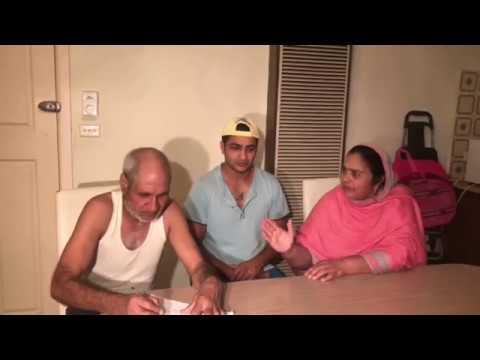 ਵਿਆਹ ਬਾਰੇ ਸਲਾਹ | Punjabi Funny Video | Latest Sammy Naz | Tayi Ji Surinder Kaur