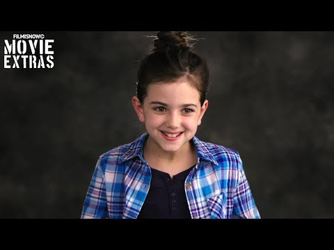 Forever My Girl | On-set visit with Abby Ryder Fortson