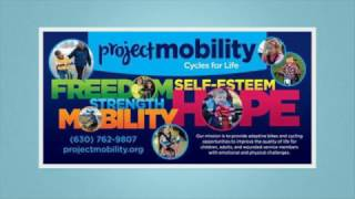 Project Mobility: A year in a review 2016