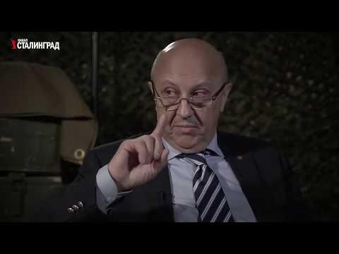 Андрей Фурсов про ОГАС #ноосферокосмизм