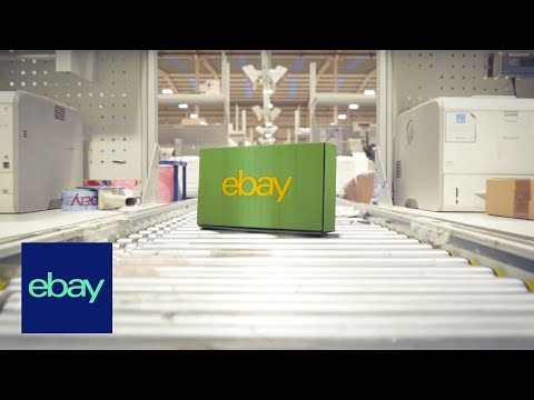Global Shipping Programme On Uk Ebay Uk Ebay Seller Centre Ship Your Items Around The World