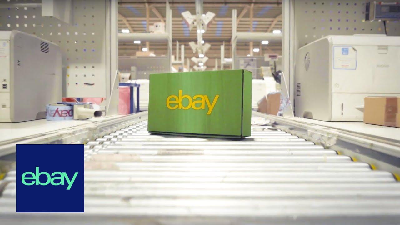Global Shipping Programme On Uk Ebay Uk Ebay Seller Centre Ship Your Items Around The World