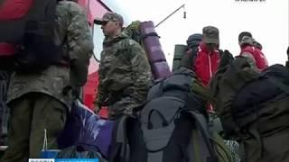 На поиск без вести пропавших солдат Великой Отечественной отправились 150 поисковиков