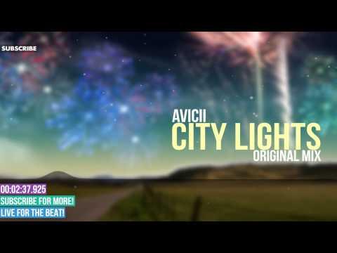Avicii - City Lights [Original Mix][Stories Album]