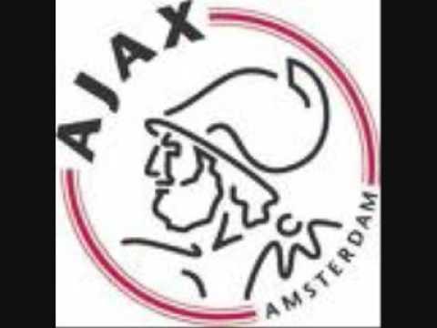 ajax is oke+songtekst