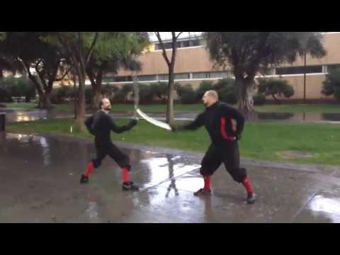 2014 clips Phoenix Society of Historical Swordsmanship +m