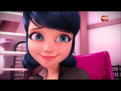 I Really Like You -- Marinette/Adrien