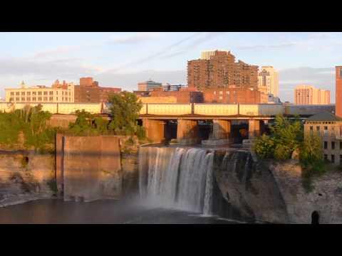 2013 Summer Trip (2/16): Rochester, New York, USA