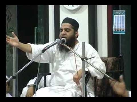 Amazing Bayan By Molana Qari Ahmad Sahab on