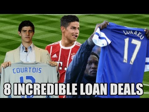 8 Incredible Loan Deals