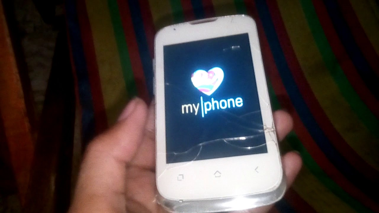 myphone a919