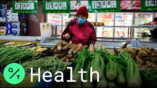 China Virus: Supermarkets Fight to Stay Open Amid Coronavirus Outbreak